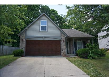 3808 Owster Lane Indianapolis, IN MLS# 21718824