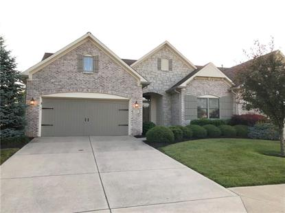 4084 Bayberry Court Greenwood, IN MLS# 21719101
