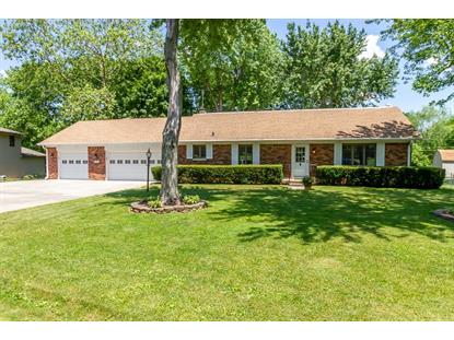 3988 Shadow Hill Court Greenwood, IN MLS# 21719290