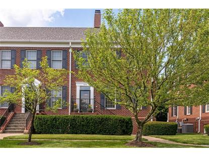 4236 Heyward Place Indianapolis, IN MLS# 21719372