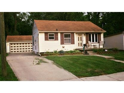 6737 E 17TH Street Indianapolis, IN MLS# 21719412