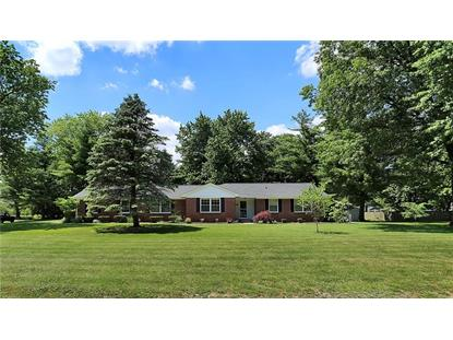 66 Bennett Road Carmel, IN MLS# 21719546