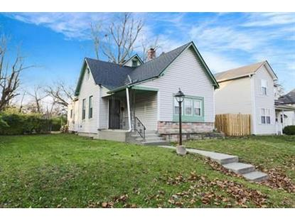 2842 BOULEVARD Place Indianapolis, IN MLS# 21720017