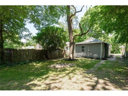 4232 Crittenden Avenue Indianapolis, IN MLS# 21720068