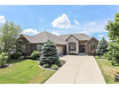 5363 Chancery Blvd  Greenwood, IN MLS# 21720642