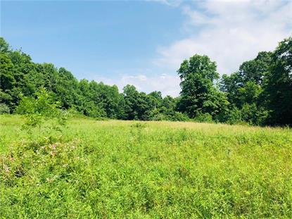 6023 W County Road 275  Greencastle, IN MLS# 21720737