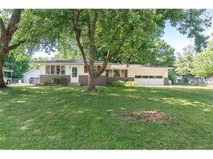 2915 Parr Drive Indianapolis, IN MLS# 21720808