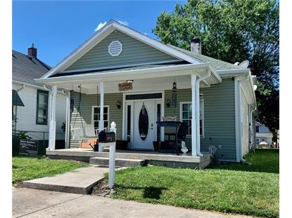 1610 B Avenue New Castle, IN MLS# 21721279
