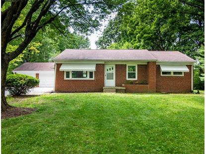 1302 N Franklin Road Indianapolis, IN MLS# 21721423