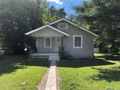 1236 Manhattan Avenue Indianapolis, IN MLS# 21721627