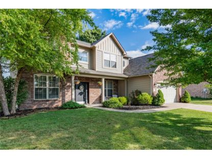 5736 Tembrooke Way Bargersville, IN MLS# 21721863