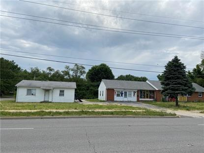 1739 N SHADELAND Avenue Indianapolis, IN MLS# 21721939