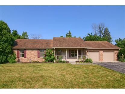 1110 S Hunter Road Indianapolis, IN MLS# 21722074