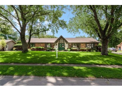 4529 Brookshire Parkway Carmel, IN MLS# 21722111