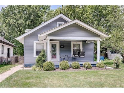5016 N Guilford Avenue Indianapolis, IN MLS# 21722116