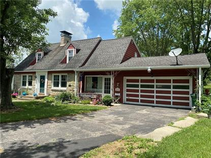 600 Riley Road New Castle, IN MLS# 21722179
