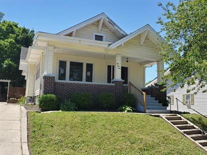 999 Church Street New Castle, IN MLS# 21722181