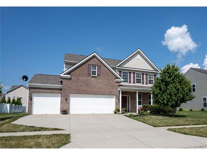 1184 LAZIO Court Greenwood, IN MLS# 21722331