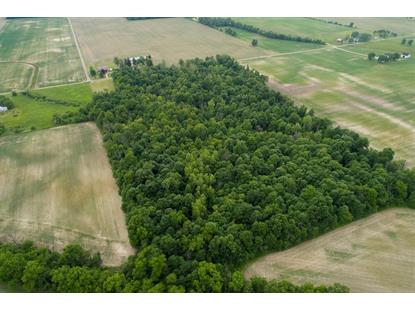 0000 W County Road 600  Middletown, IN MLS# 21722426