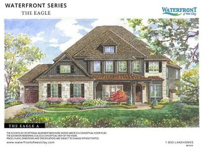 11710 Waterbridge Drive Zionsville, IN MLS# 21722460