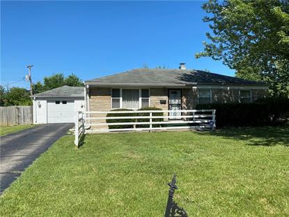 4126 N Bolton Avenue Indianapolis, IN MLS# 21722705