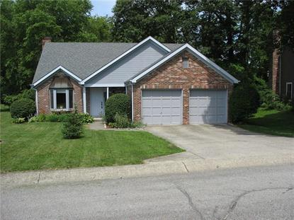 8332 La Habra Lane  Indianapolis, IN MLS# 21722706