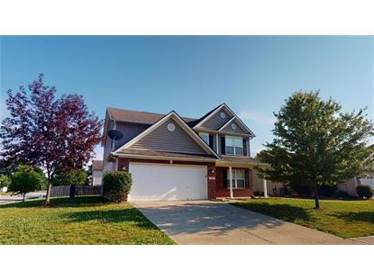4283 Zachary Lane Westfield, IN MLS# 21722755