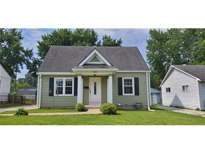 4651 BROOKVILLE Road Indianapolis, IN MLS# 21722770