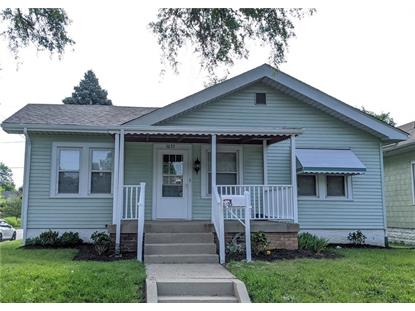 1035 N Euclid Avenue Indianapolis, IN MLS# 21722884