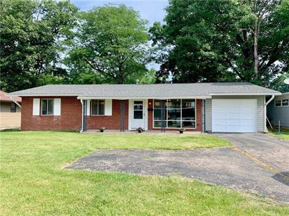 5460 E 16th Street Indianapolis, IN MLS# 21722898