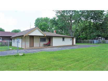5042 Melrose Avenue Indianapolis, IN MLS# 21722972