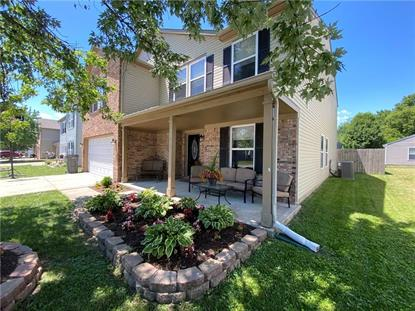 3210 Pavetto Lane Indianapolis, IN MLS# 21722975