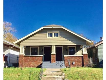 3707 N Capitol Avenue Indianapolis, IN MLS# 21723002