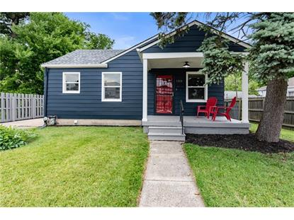 1624 N Whittier Place Indianapolis, IN MLS# 21723319
