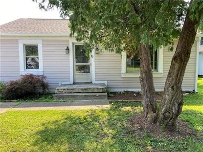 301 N Cole Street Indianapolis, IN MLS# 21723483