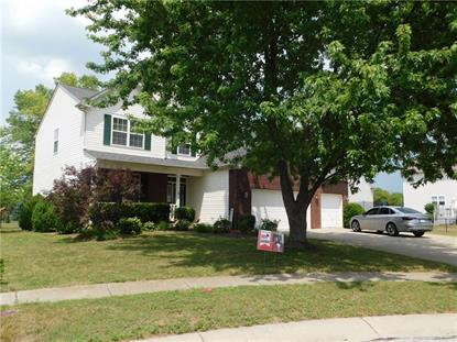5546 Patriot Place Greenwood, IN MLS# 21723530