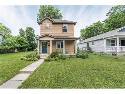 2842 N HIGHLAND Place Indianapolis, IN MLS# 21723570