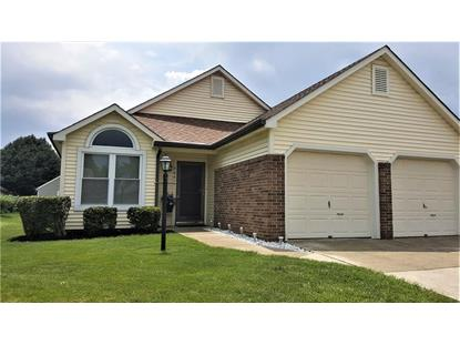6641 Sunloch Court Indianapolis, IN MLS# 21723590