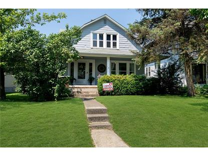 522 N Emerson Avenue Indianapolis, IN MLS# 21723633