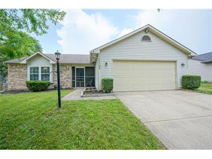17752 SANIBEL Circle Westfield, IN MLS# 21723681