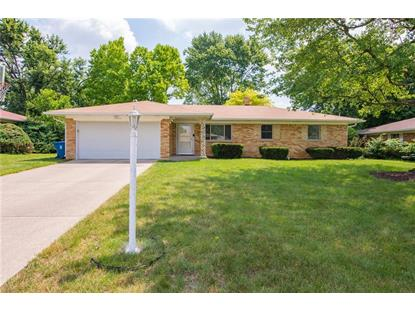 1445 CARROLL WHITE Drive Indianapolis, IN MLS# 21723775