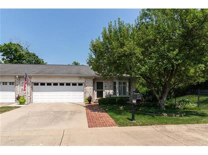 8401 Quail Hollow  Indianapolis, IN MLS# 21723796