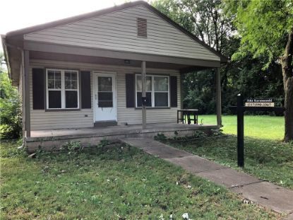 325 N CABLE Street Indianapolis, IN MLS# 21723797