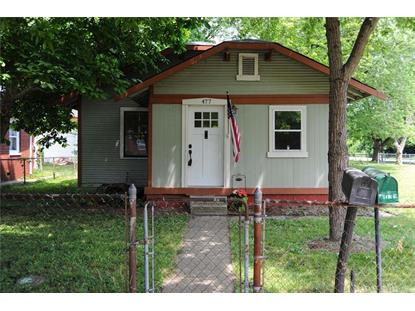 477 S WEBSTER Avenue Indianapolis, IN MLS# 21723799