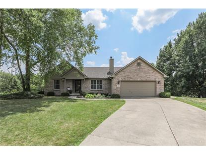 1324 Wentworth Court Greenwood, IN MLS# 21723835