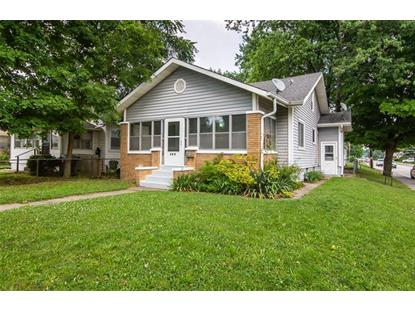 735 N Emerson Avenue Indianapolis, IN MLS# 21723871