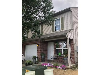 7748 Mountain Stream Way Indianapolis, IN MLS# 21723891
