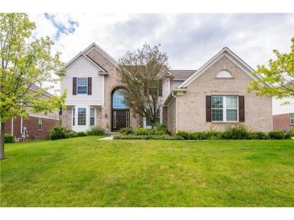 13936 Washita Court Carmel, IN MLS# 21724129