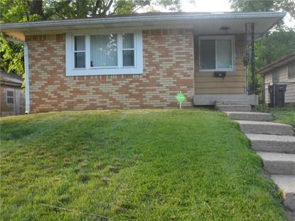 1430 W 23rd Street Indianapolis, IN MLS# 21724145