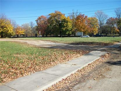 3302 Dr M King Jr Street Indianapolis, IN MLS# 21724227